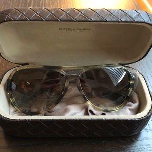 Authentic bottega veneta sunglasses